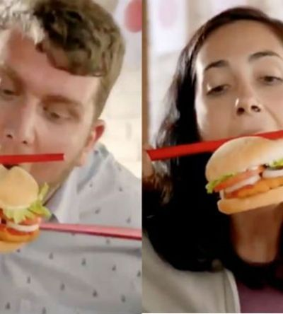 Burger King se desculpa por comercial que ofendeu orientais