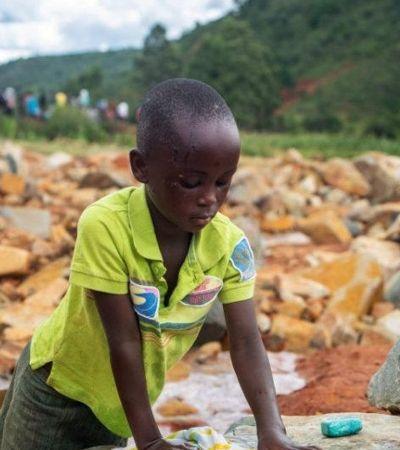 Um mês após ciclone, casos de malária e cólera crescem em Moçambique