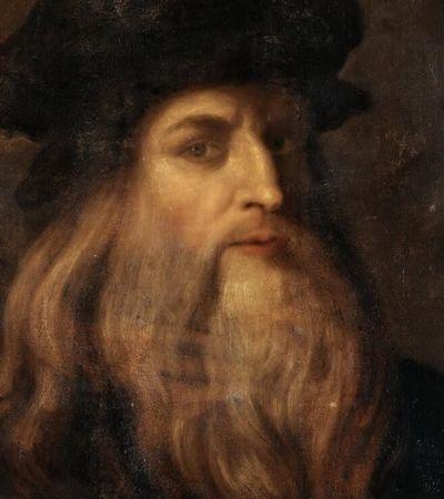 Novo estudo aponta que Leonardo Da Vinci era ambidestro para desenhar e escrever