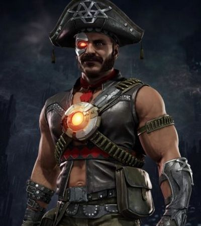 Personagem clássico de Mortal Kombat ganha versão inspirada em cangaceiro