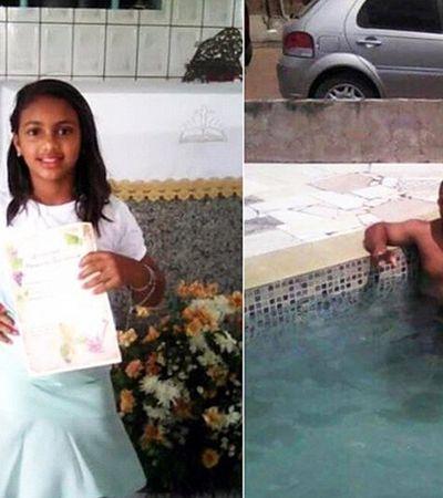 Menina de 11 anos é morta a tiros pelo pai ao tentar defender mãe de agressões