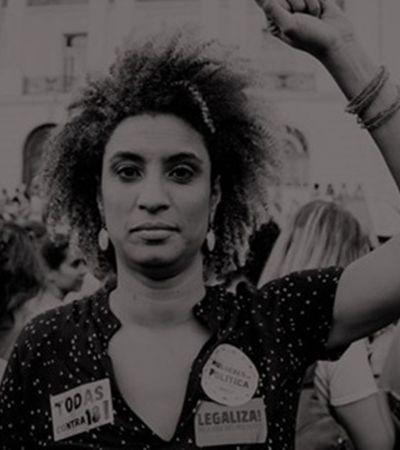 Paris vai ganhar espaço público dedicado a Marielle Franco