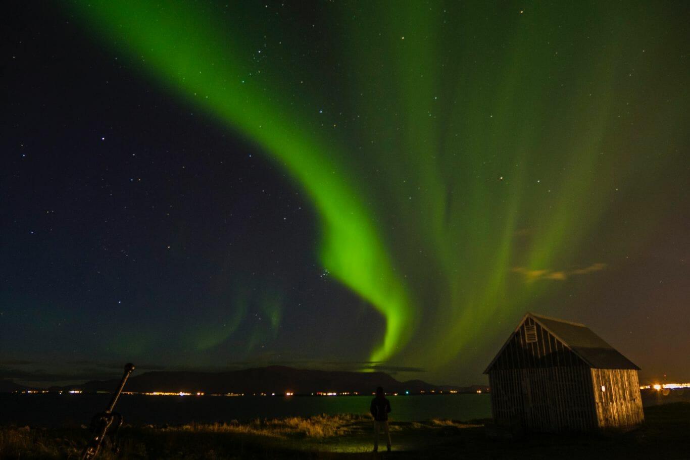 NASA aurora boreal 3