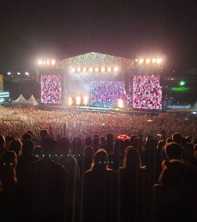 Onix Day conecta fãs da música em evento exclusivo com vibe de festival