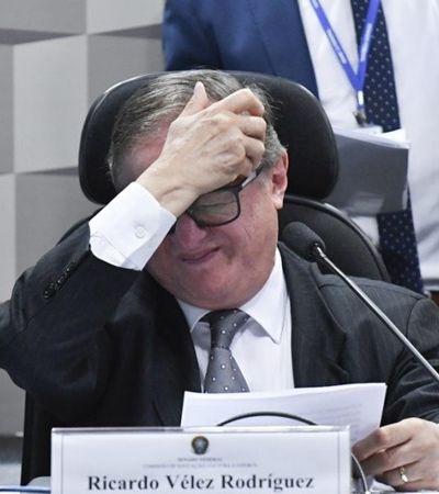 3 meses muito malucos: 5 confusões e bizarrices do agora ex-ministro da Educação