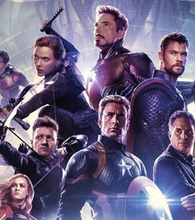 Queremos: Vai rolar uma megamaratona com 59 horas de filmes da Marvel