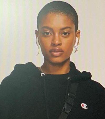 Modelo é criticada por pelos na axila em anúncio da Nike