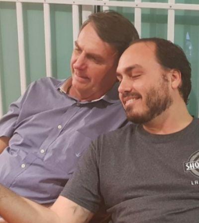 Walking Dead, Paulo Freire e bolo mágico: as respostas ao tuíte de Carlos Bolsonaro