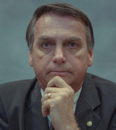 Definição de Bolsonaro na Time é exemplo didático de masculinidade tóxica