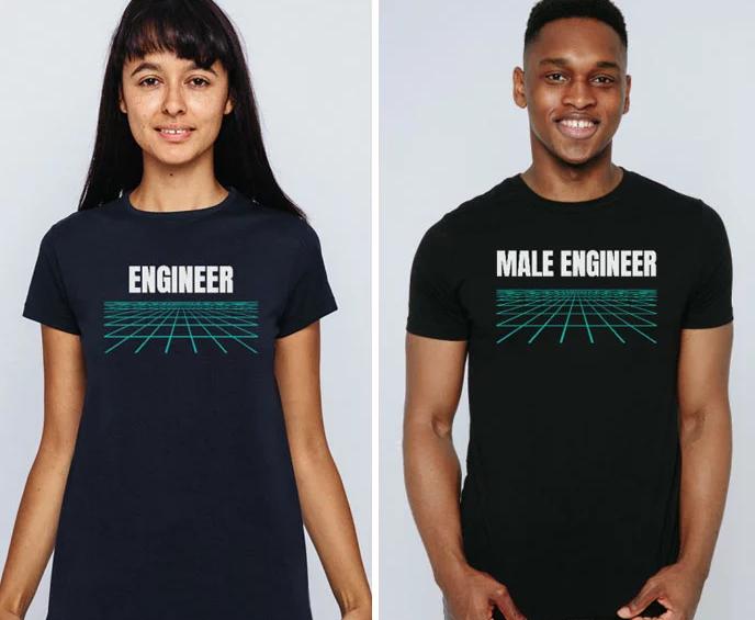 camisetas sátiras machismo 1
