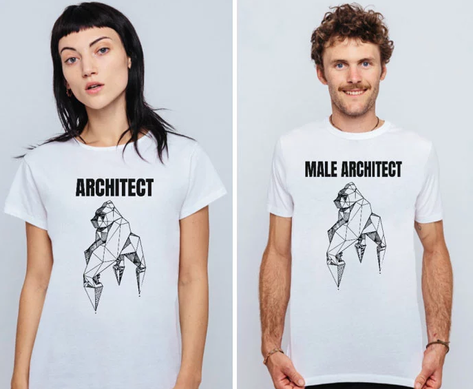 camisetas sátiras machismo 10