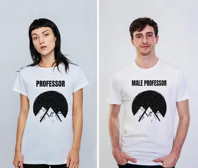 camisetas sátiras machismo 2