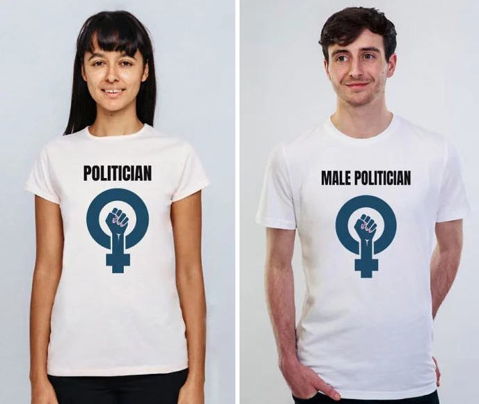 camisetas sátiras machismo 3