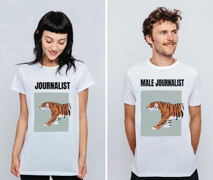 camisetas sátiras machismo 5