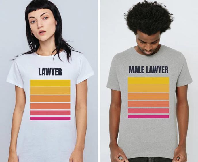 camisetas sátiras machismo 9