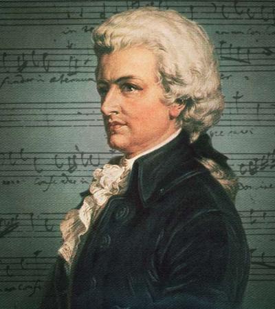 Mozart é um santo remédio: Música clássica diminui dores e inflamações, mostra estudo