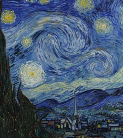 5 lugares que inspiraram alguns dos quadros mais incríveis de Van Gogh