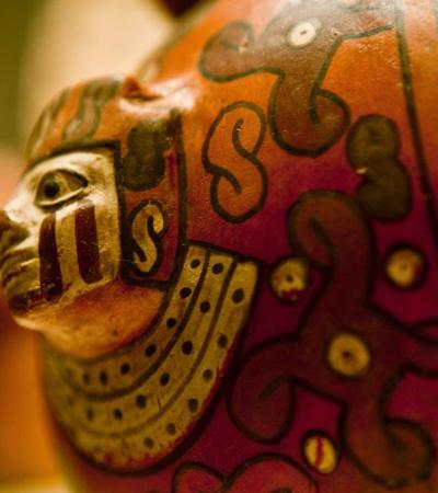 Consumo de cerveja ajudou ajudou a formar sociedade que antecedeu os Incas no Peru