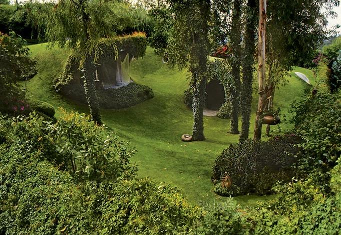 casa hobbit méxico 2