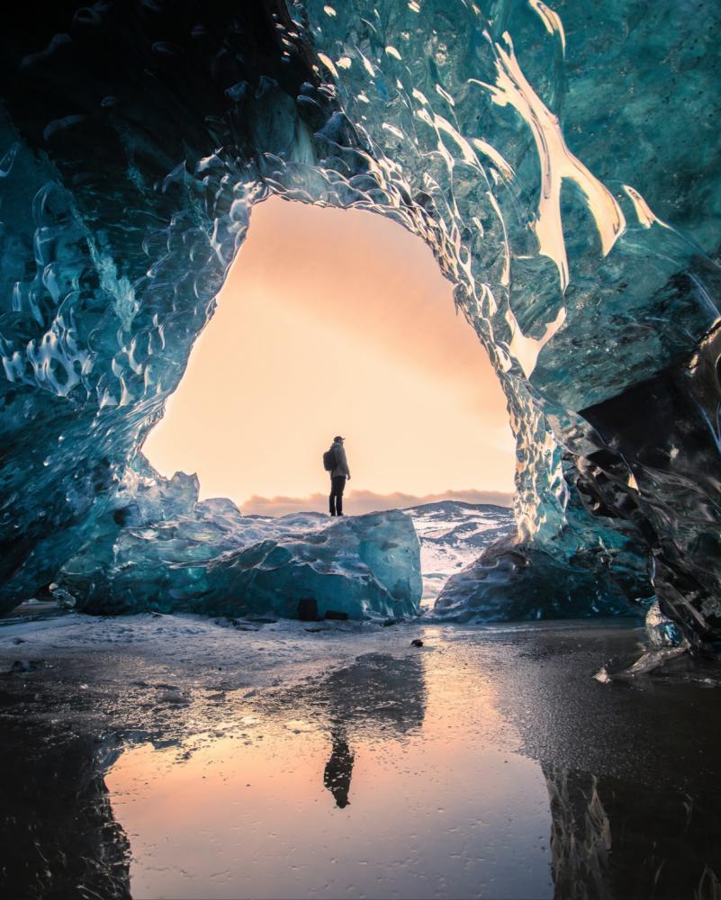 cavernas islândia 2