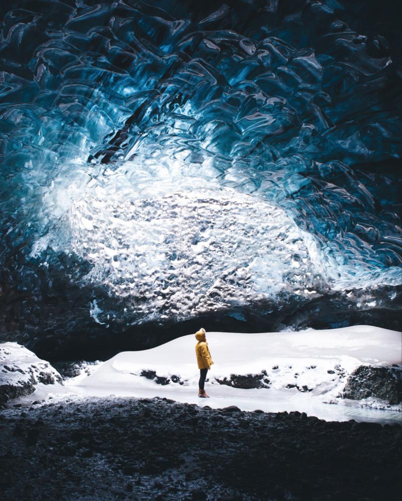 cavernas islândia 4