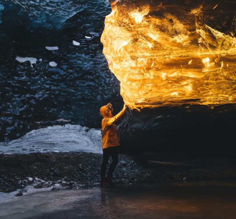cavernas islândia 6