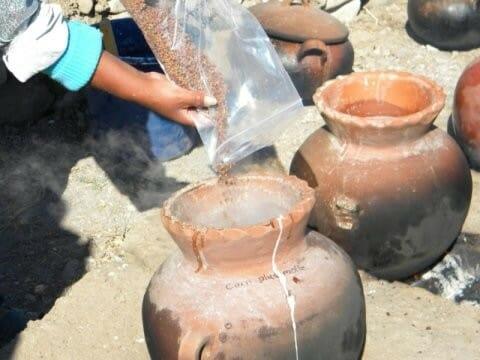 cerveja Peru civilização 2