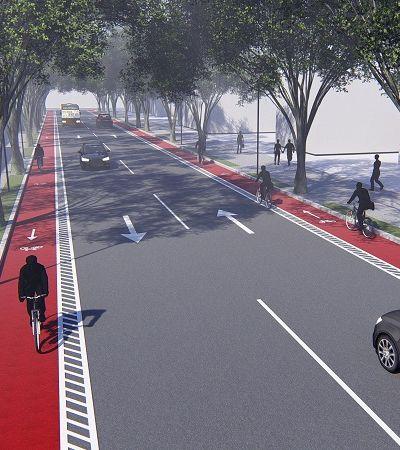 Curitiba vai duplicar ciclovias e deve contar com mais 200 km até 2025