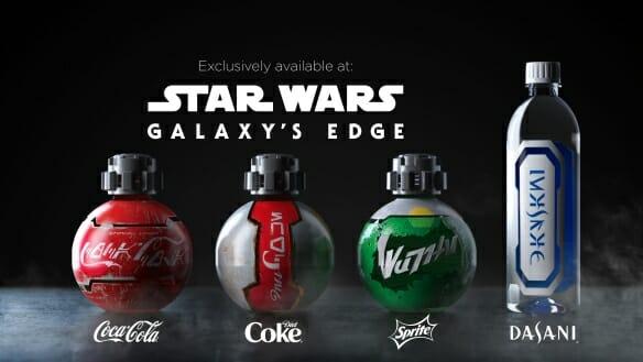 coca cola star wars 1