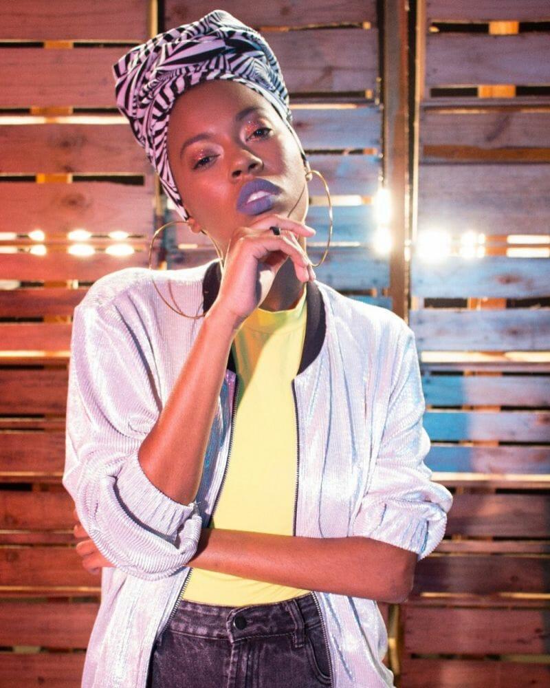 Reprodução/Beat é Protesto - O funk pela ótica feminina, deMayara Efe