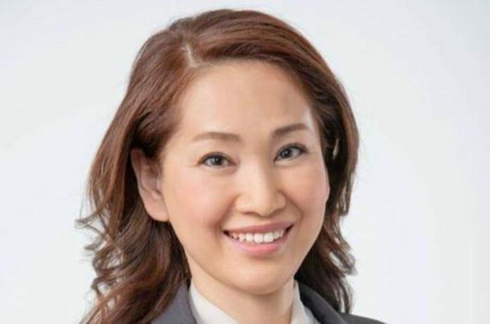 deputada trans japão 1