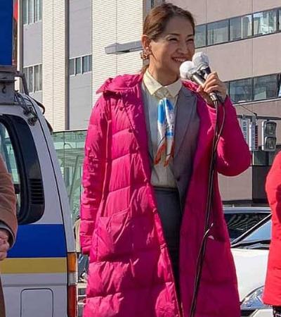 Primeira deputada trans da história do Japão pode ser o começo de uma grande mudança