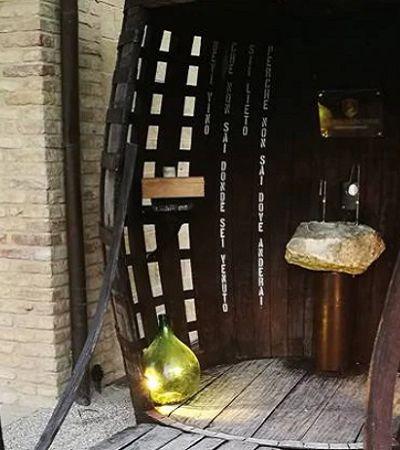 Itália inaugura sua primeira fonte grátis de vinho