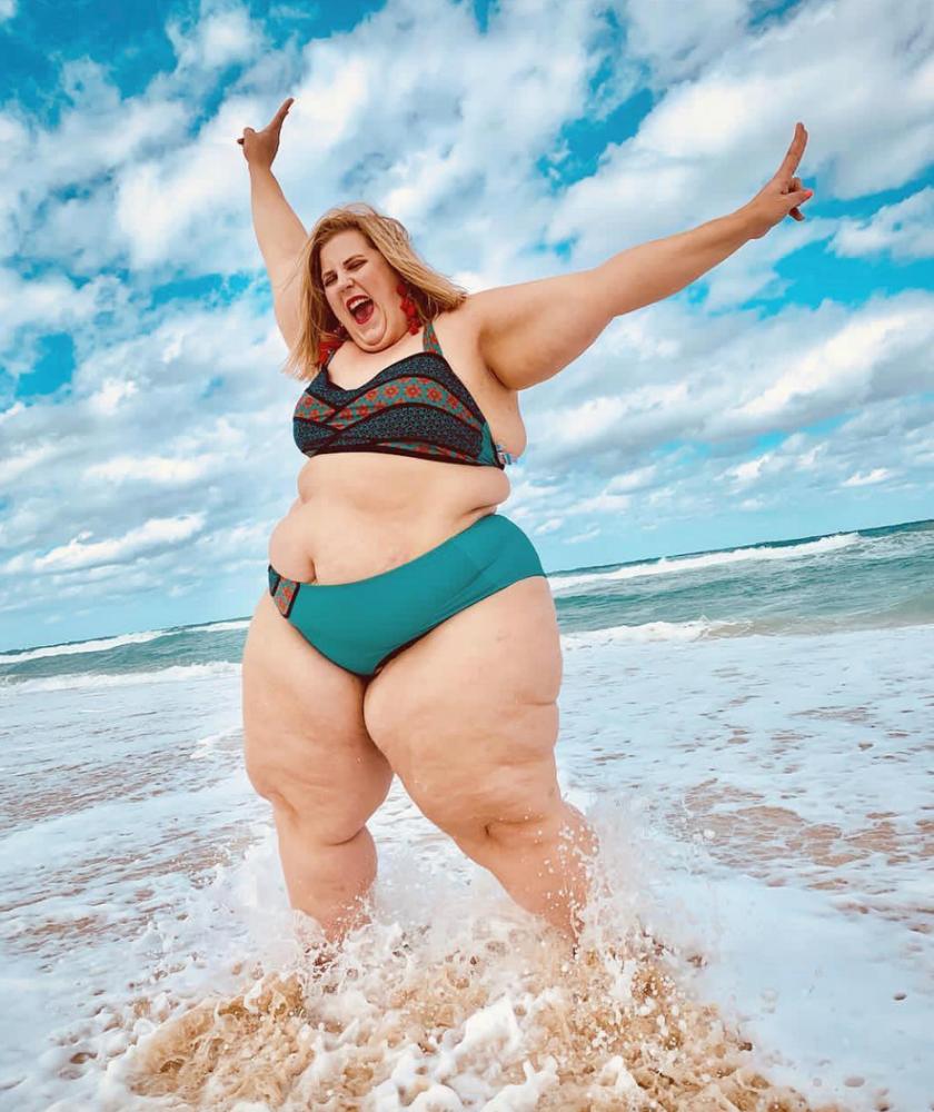 gillette gordofobia 1