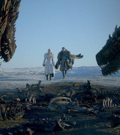 8 pessoas que piraram com o primeiro episódio da 8ª temporada de 'Game Of Thrones'