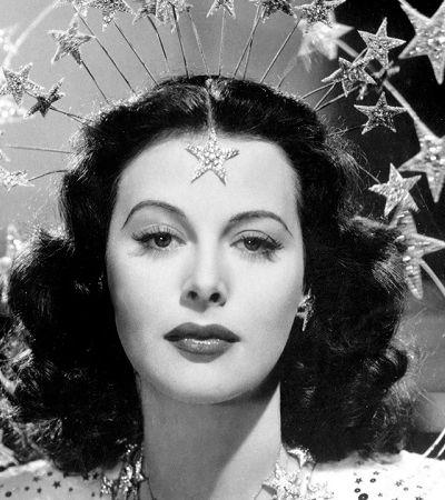 Primeira atriz a fazer cena de orgasmo foi quem criou tecnologia do wi-fi