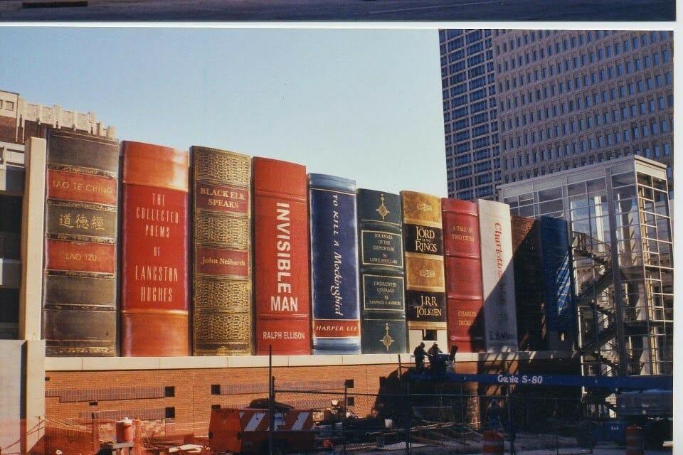 livros gigantes biblioteca 4