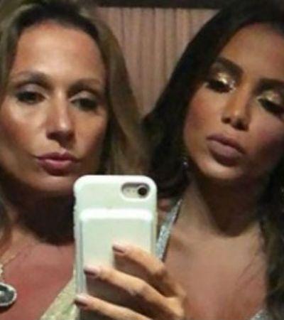 Cachorro de Anitta sofre ameaças e Luisa Mell sugere processo
