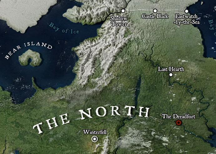 mapa westeros google maps 3