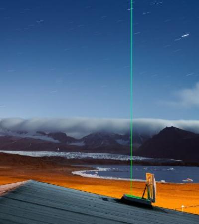12 fotos f*das da Noruega captadas por um fotógrafo que registra paisagens há 17 anos
