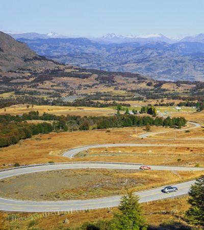 Mega trilha de 2,8 mil km conecta 17 parques naturais na Patagônia chilena
