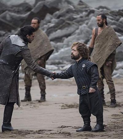 HBO abre sinal de TV para todos assistirem à estreia da última temporada de 'Game Of Thrones'