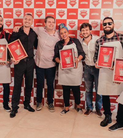 Feijoajay SP: Competição elege a melhor caipiroska do Brasil em meio a feijoada e muita música