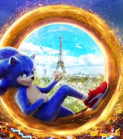 O trailer do filme de 'Sonic' deixou triste quem foi criança nos anos 1990