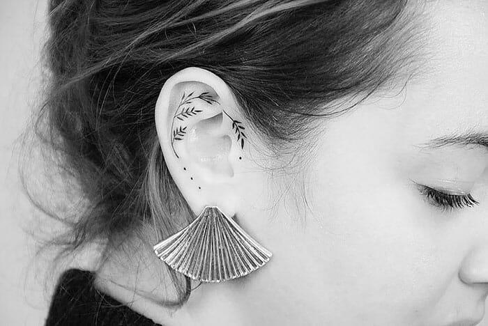 tatuagem de orelha 1