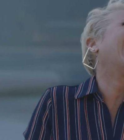 'Sasha sempre fala pra eu experimentar maconha', revela Xuxa