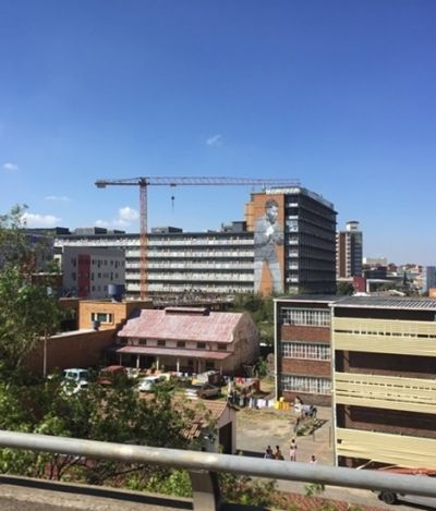 Joanesburgo: rolê no centro financeiro e cosmopolita da África do Sul pós-apartheid