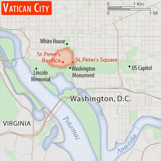30 comparações mapas 24