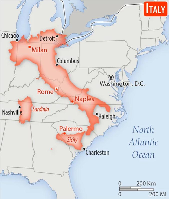 30 comparações mapas 9