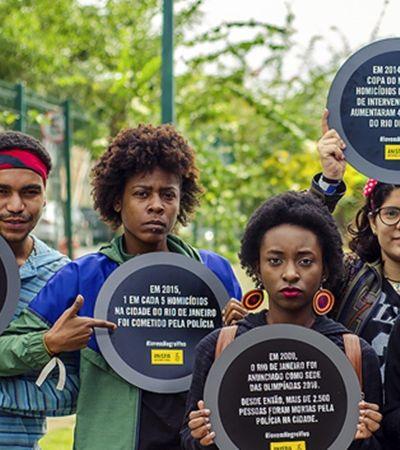 Suicídio entre adolescentes negros cresce e é 45% superior que entre brancos